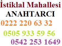 Eskişehir Anahtar