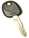 Hyundai İmmobilizer Anahtar
