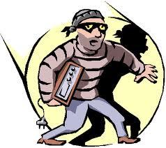 Hırsız Kilidi